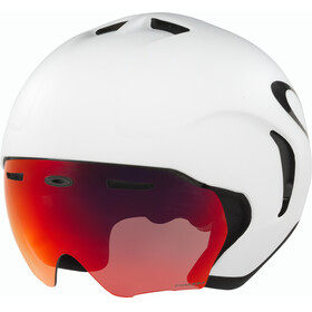 Oakley ARO7 Helmet white